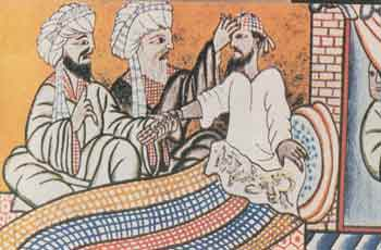 how did islamic medicine contribute to Explore sghs worldhistory's board science & medicine: contributions of the muslim world on pinterest | see more ideas about muslim, medical and medical science.